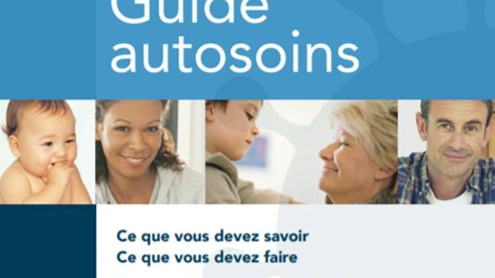 Guide autosoins - Covid-19